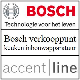 Bosch accentline