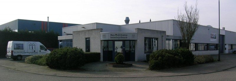 Interieurbouw Breda - Bas Molekamp Interieur